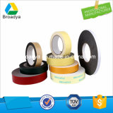 3.0mm Double Coated Solvent Acrylic EVA Foam Adhesive Tape (BY-ES30)