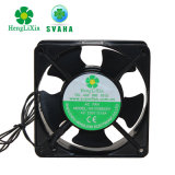 Two Ball Bearing 120mm Axial AC Fan for Stove Blower Fireplace