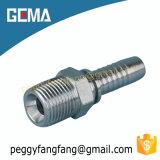 15611 NPT Male Parker Standard Union Hydraulic Fitting