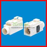 RF Coaxial SMA SMB SMC MCX MMCX TNC BNC Fakra Type N Connector Plug Jack