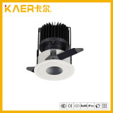 7W Embedded Round Hole CREE LED Wall Washer