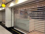 Clear Rolling Shutter/Transparent Roll up Door