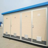 China Manufacturer Power Distribution Box Type Compact Package Kiosk Substation