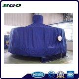 Custom Dustproof PVC Machine Cover
