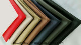 Hwcpm1532 100% Polyester Memory Cotton-Like Fabric