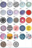 Customized 48inch Soft Round Towel
