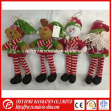 New Promotional Gift Toy of Reindeer, Snowman, Bear