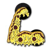 Promotion Metal Enamel Pins with Custom Logo
