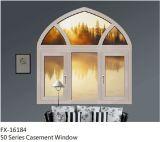 Thermal Break Aluminium Casement Window