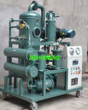 2-Stage Used Transformer Oil Regeneration Machine, Oil Recycling Plant