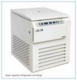 12*2400ml Large Capacity Refrigerated Centrifuge & Cooling Centrifuge