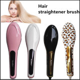 Hottest Products Hair Straightener Brush with LCD Display