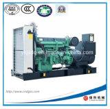 Volvo Diesel Engine100kw/125kVA Diesel Generator Set