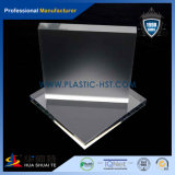 Frosted Clear Large Plexiglass Sheets Decorative Material