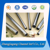 Factory Wholesale Stainless Steel Heat Exchanger Tube