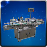 Automatic Plastic Bottle Adhesive label Sticker Packing Machine
