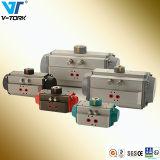 Aluminum Pneumatic Control Valve Actuator