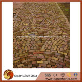 Outside Decorative Brick Paving Patterns Stone