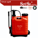 Agricultural Manual Air Pressure Back Pack Sprayer (SX-LK22G)