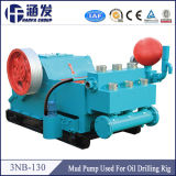 3nb-130 Mud Pump for Oil Drilling Rig