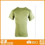 Lady′s Sport Short Sleeve T-Shirt