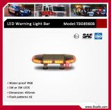 LED Mini Warning Light Bar (TBD8980B)