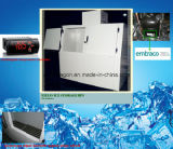 Ice Box Merchandiser with Embraco Compressor