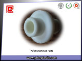 POM Parts with High Precision Automatic Lathe Machine