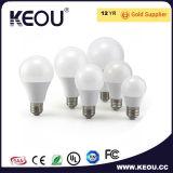 7W 9W 12W A19 A60 LED Bulb
