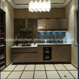 Welbom Economical Lacquer Kitchen Makeover for Project Use