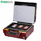 Freesub Sublimation Machine Custom Phone Case Maker (ST-3042)