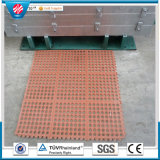 Anti-Slip Floor Mat, Drainage Rubber Mat, Anti Slip Rubber Mat