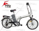 36V Lithium Battery 250W New Product Folding Style Electric Bikes (JSL018-2)