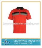 Dry Fit Poyester Sport Polo Shirt for Men