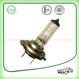 12V 55W Clear Quartz Headlight H7 Auto Halogen Lamp/Bulb