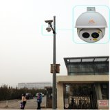 HD Infrared Security IP Laser Speed Dome Camera