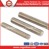 DIN975/DIN976 Zinc Plated Thread Rod