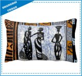 Home Decoration Tribe Women Printed Throw Pillow