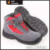 Industrial Ce Certificated Safety Shoes (SN1634)