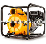 3 Inch Gasoline Sewege Water Pump Trash Water Pump