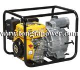 3 Inch Gasoline Trash Water Pump