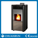 High Energy Biomass Pellet Stove with CE