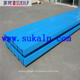 PPGL/PPGI/Pre-Painted Color Coated Corrugated Steel/Iron Roofing Sheet