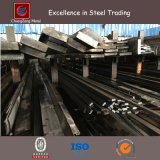 Cold Drawn Flat Steel with 2b Surface Treatment (CZ-F37)
