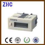 H7ec 6 Digits 8 Digits Waterproof LCD Display Accumulator Counter