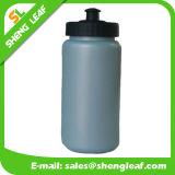 New Kids Water Bottle Plastic Drinking Bottle with Straw (SLF-WB011)