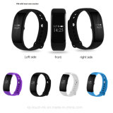 Waterproof IP68 Smart Sports Bracelet with Heart Rate Monitor (V66)