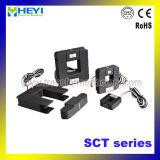 Sct Series Low Voltage Precision Split Core Current Transformer Clamp on Current Transformer Manufacturer