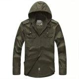Wholesale Bulk Denim Hoody Work Jacket
