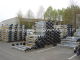 Trailer Parts Axles with Various Styles and Capacity